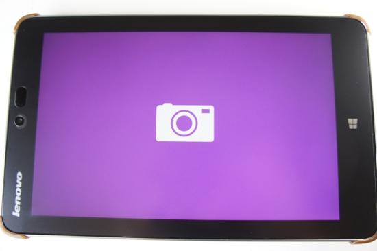 Windows8.1 カメラの起動