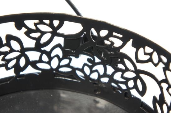 ホルダー本体のハンドル取り付け部分(内側)