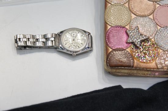 買取商品(時計・財布)