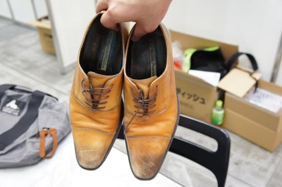 買取商品(メンズ革靴2)