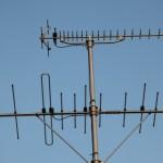 テレビアンテナでFM電波をキャッチできるの?