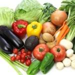 カルシウムは乳製品や小魚以外に野菜にも多く含んでいるんです