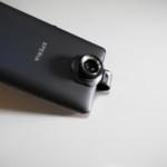 スマホカメラでワイド・魚眼・マクロ写真が撮影できる
