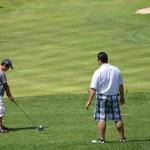 ゴルフ上達のためにはゴルフ理論も大切です!