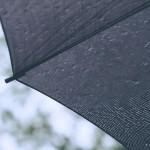 ゴルフの雨対策グッズと準備