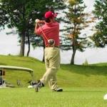 ゴルフスイングの軌道チェックに「スイング解析システム」!上手に使ってスコアアップ!