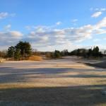冬ゴルフ!寒い季節のラウンドに必要なアイテム
